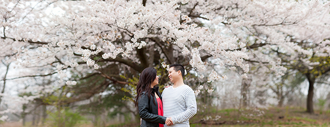 Coming Soon: Ada & Wendell's Engagement Session