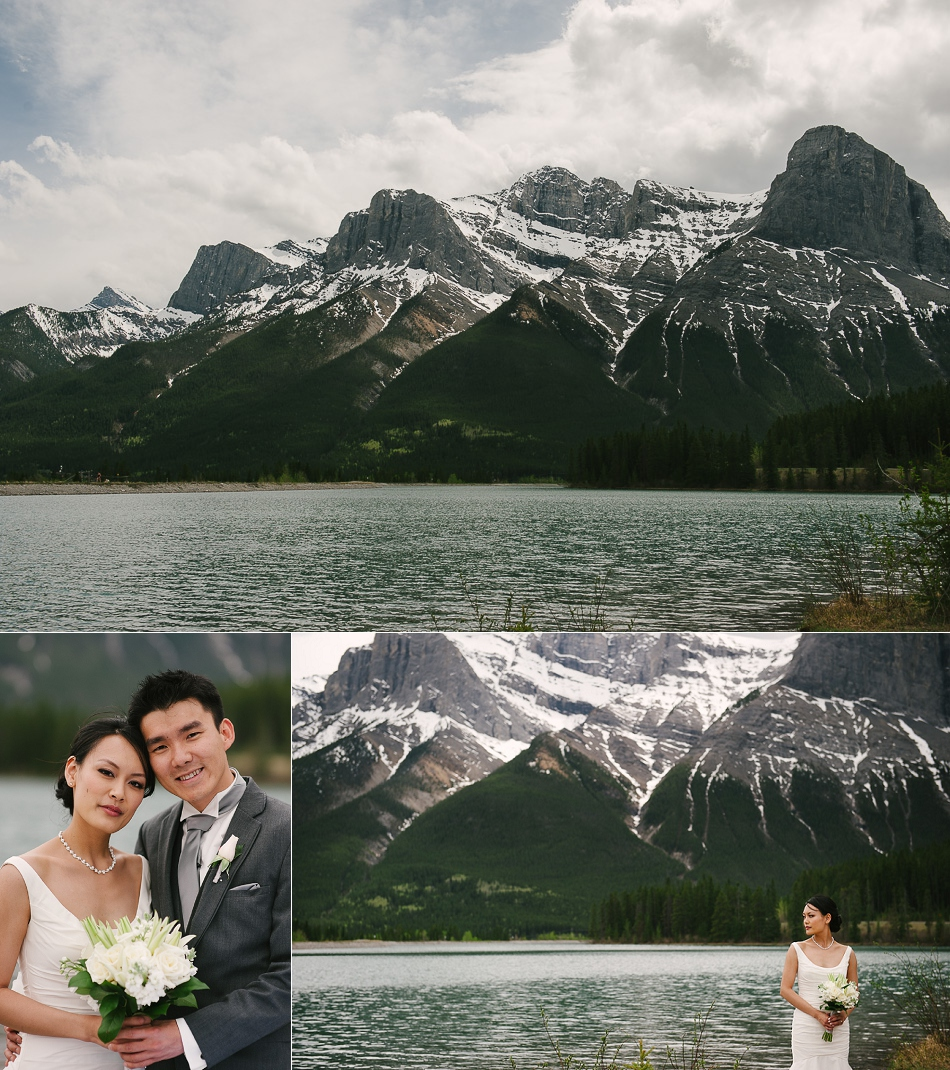 Canmore Wedding 3