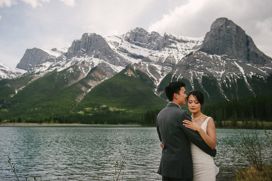 Canmore Wedding 4