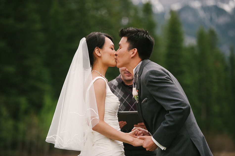 Canmore Golf & Curling Club Wedding 17