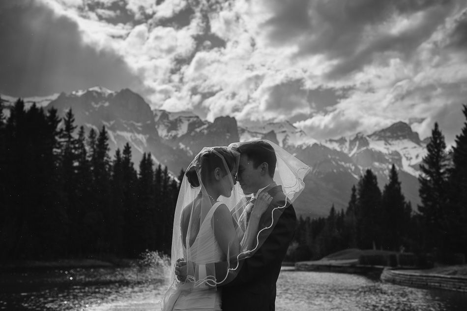 Canmore Golf & Curling Club Wedding 18