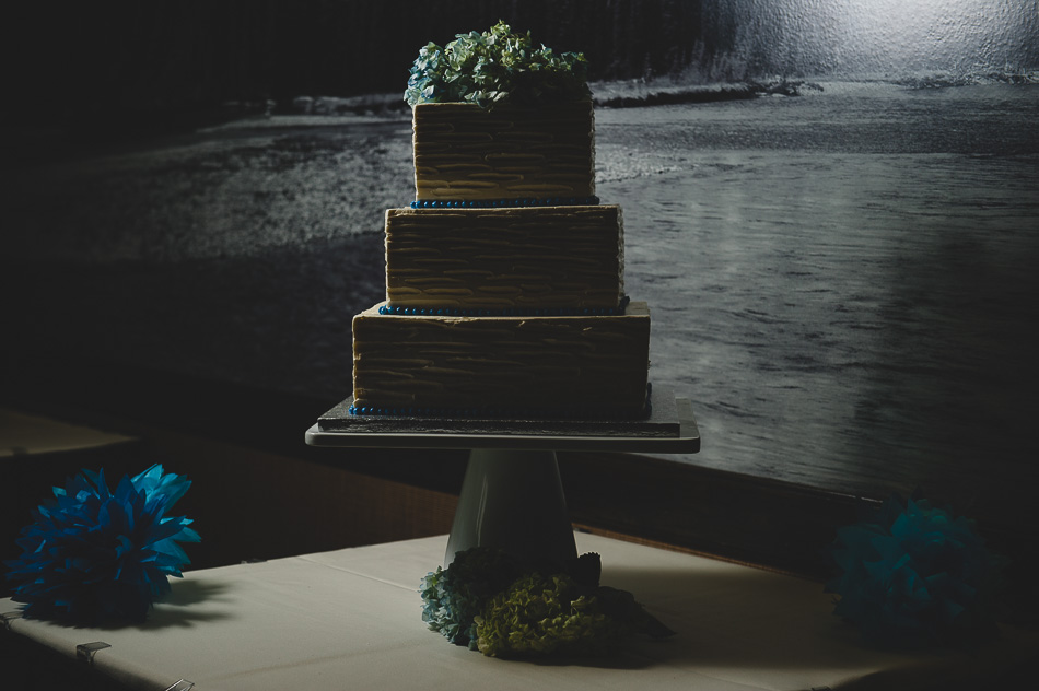 Canmore Golf & Curling Club Wedding 20