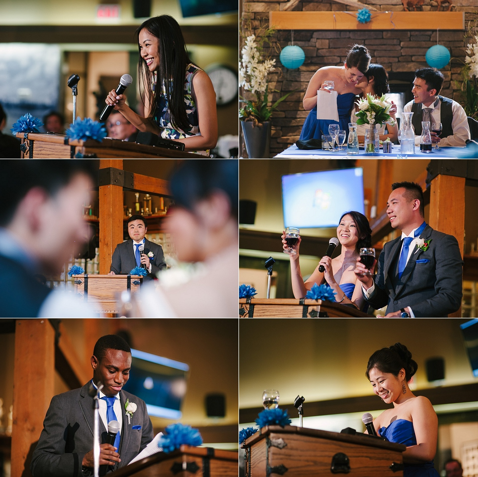 Canmore Golf & Curling Club Wedding 21