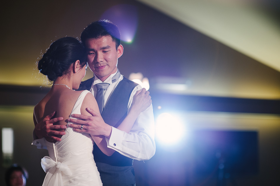 Canmore Golf & Curling Club Wedding 25