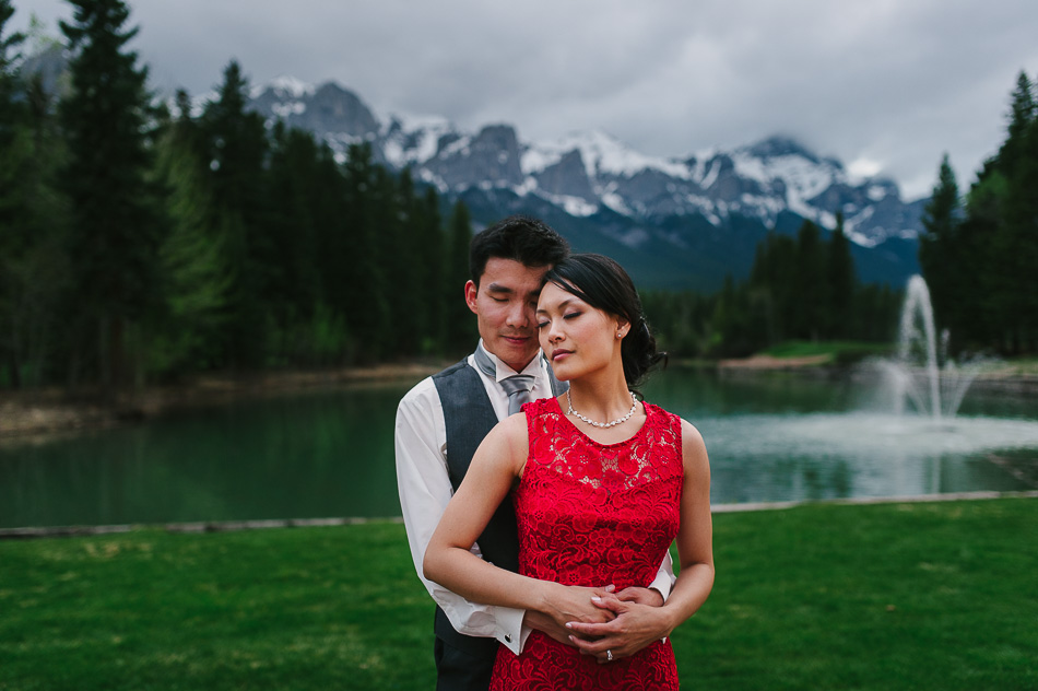 Canmore Golf & Curling Club Wedding 26