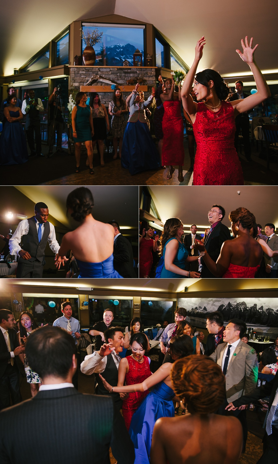 Canmore Golf & Curling Club Wedding 27